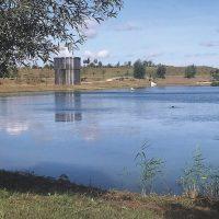 Brook Leys Lakes
