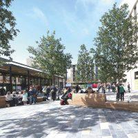 Eddington Market Square