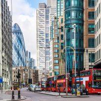 London Liverpool St
